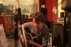 Sondre Lerche - Photo courtesy of Sondre Lerche
