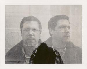 Damien Jurado - Photo by Patrick Richardson Wright