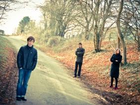 The Proctors - Photo courtesy of The Proctors