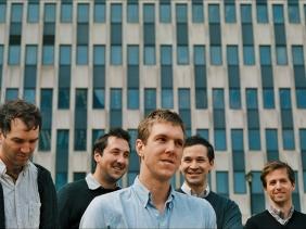 The Walkmen – Photo courtesy of The Walkmen