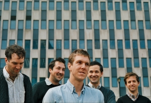 The Walkmen – Photo courtesy of The Walkmen