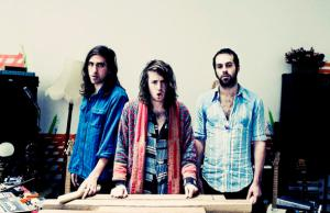 Crystal Fighters - Photo courtesy of Crystal Fighters