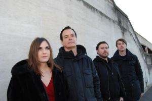 The Wedding Present - Photo courtesy of The Wedding Present