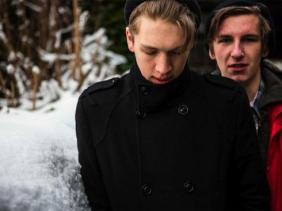 Drenge - Photo courtesy of Drenge