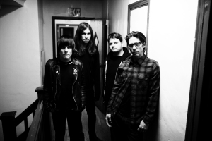 Against Me! - Photo courtesy of Against Me!