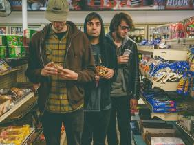 Cloud Nothings - Photo courtesy of Cloud Nothings