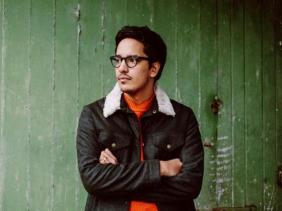 Luke Sital-Singh - Photo courtesy of Warner Music