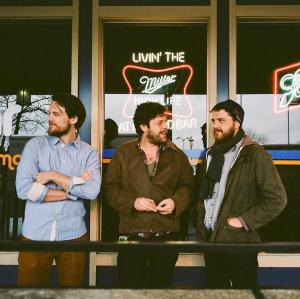 Bear's Den - Photo courtesy of Bear's Den
