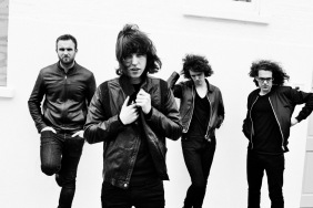 Catfish and the Bottlemen - Photo courtesy of Primary Talent