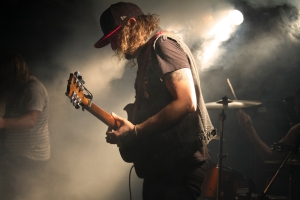 King Tuff - Photo by Trevor Donovan Ricioli