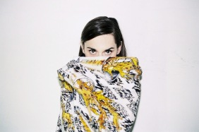Yelle - Photo courtesy of Yelle